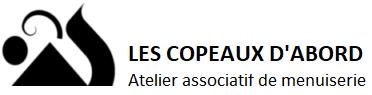 Les Copeaux d'Abord Logo