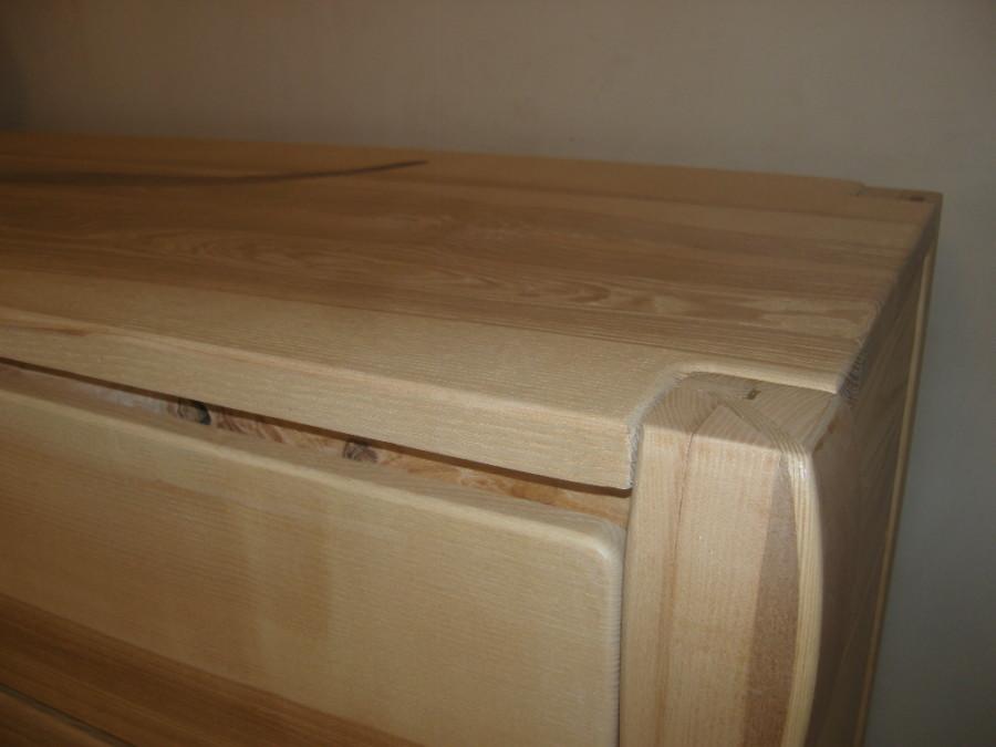 Commode 3 tiroirs (Philippe)